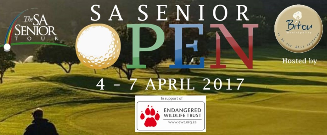 Denis Watson Confirmed for SA Senior Openost