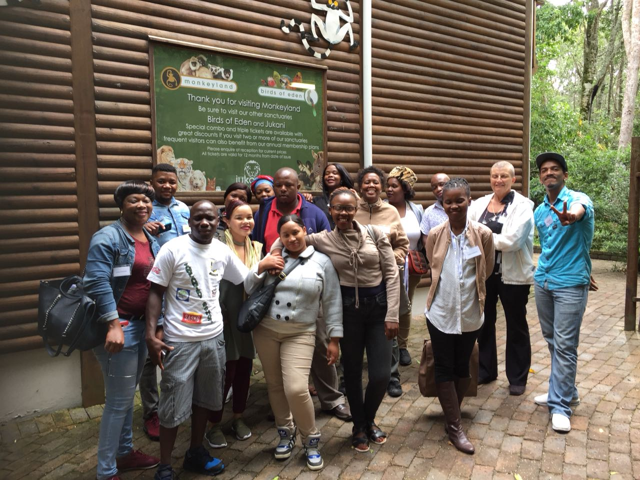 Plett Tourism joins forces with the Francois Ferreira Academy, Skål International and Bitou Municipality to train Tourism Ambassadors in the Garden Route